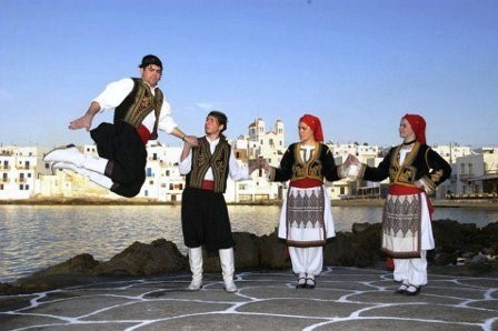folklore balkan danse traditions